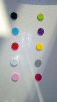 Pads kleuren kies uw kleur, maat en bestel